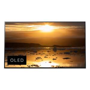 Sony KD-65A1 Refurbished OLED 4K HDR TV with 4K HDR Processor X1™ Extreme - Refurbished £1649 @ Centres Direct