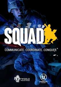 [STEAM] Squad - £13.26 - 'Very Positive' Reviews @ Games Republic