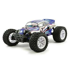 FTX Bugsta 4wd 1/10 RC car from euro car parts £71.38 with code @ Euro Car Parts