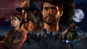 The Walking Dead: A New Frontier - Complete Season 3 Xbox One 50% off @ Microsoft Store - £11.99
