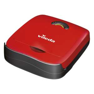 Vileda R101 Cleaning Robot Vacuum Cleaner - £55.90 (with code) - RRP £149.00 @ HUGHES