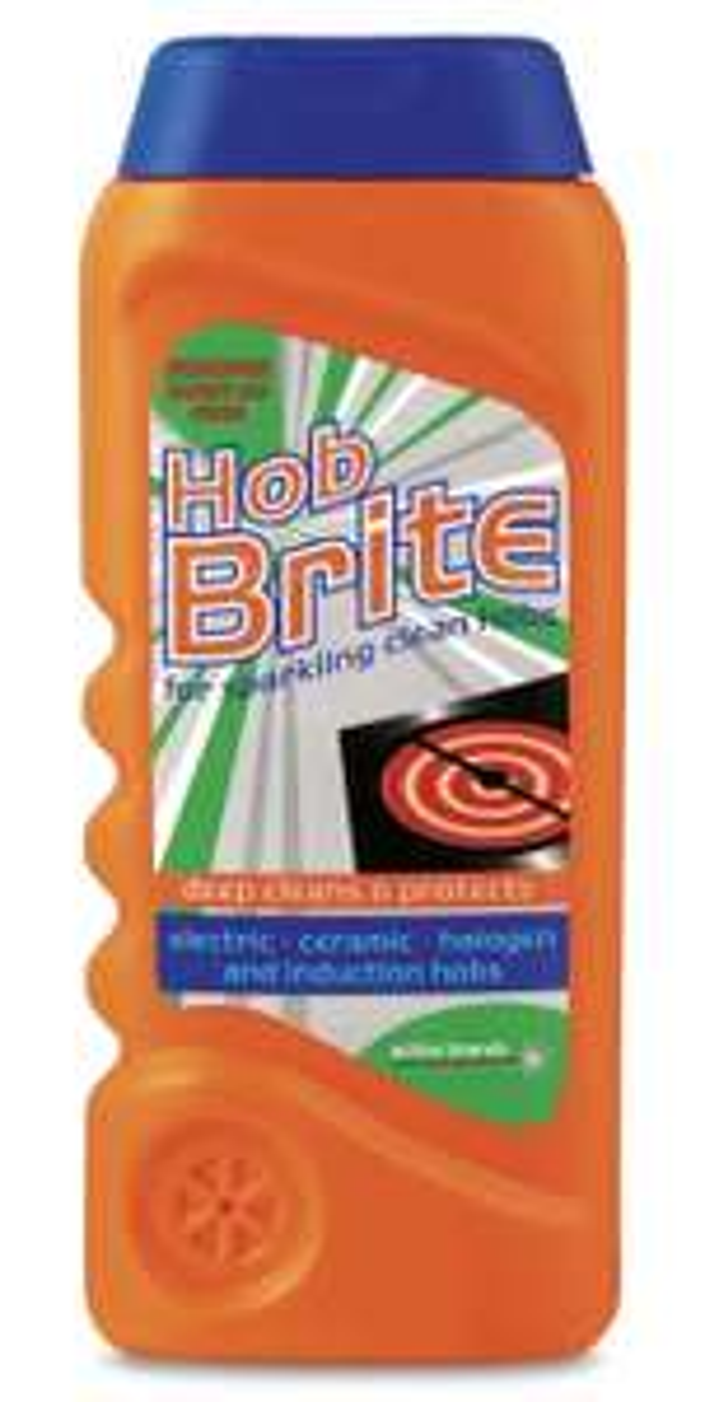 Hob Brite Hob Cleaner at Aldi for £3.94 delivered