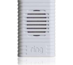 Ring Doorbell Chime £22.49 w/code SECURITY10 @ Currys [Compatible with Ring Video Doorbell]