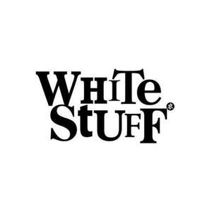 White Stuff sale now on! Upto 50% off Mens, Womens, Kids, Gifts, Home & Accessories + Free C&C