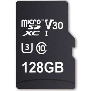 MyMemory 128GB V30 Premium Micro SD (SDXC) UHS-1 U3 + Adapter - 100MB/s, £19.97 at mymemory