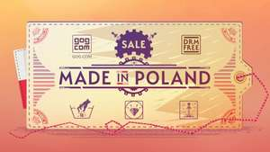 Made in Poland - Gog.com up to 90% off