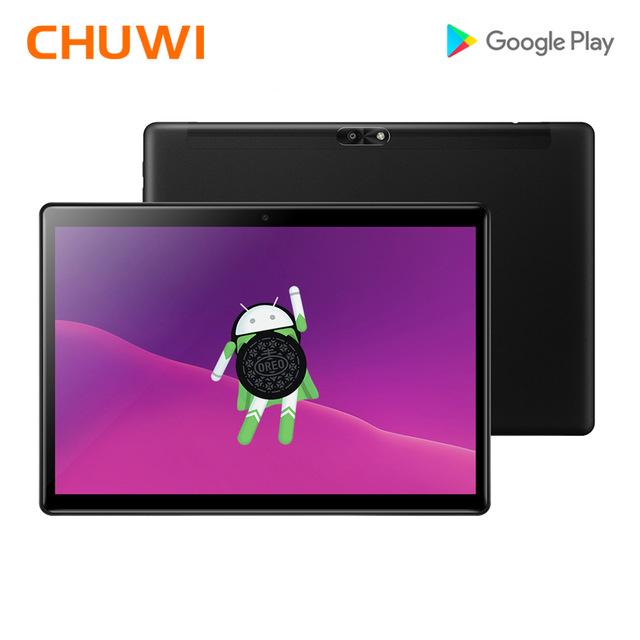 CHUWI Hi9 Air MT6797 X20 10 Core Android Tablets 4GB RAM 64GB ROM £117.60 @ Aliexpress / CHUWI Official Store