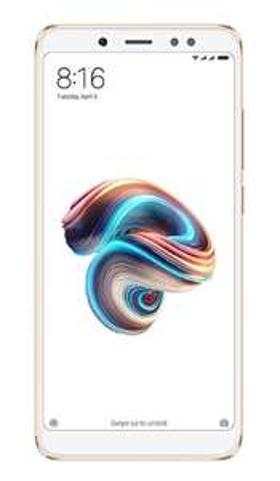 Xiaomi Redmi Note 5 3/32GB Gold/Black UK Version £149 (Amazon UK)