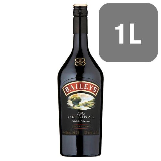 Baileys 1L Original / Coffee / Orange Truffle £12 @ Tesco