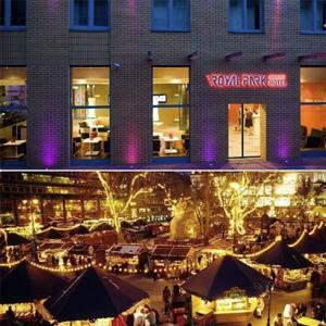 Budapest, Hungary - 2 Night Christmas Market Break With 4* Hotel Stay & Flights £69pp @ GoGroopie