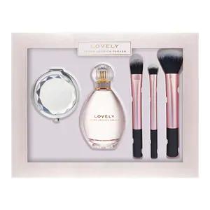 Sarah Jessica Parker Lovely Eau De Parfum  Gift Set for her @ The Perfume Shop £19.99