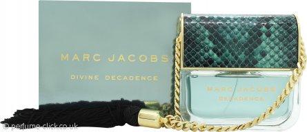 Marc Jacobs Divine Decadence Eau de Parfum 100ml Spray @ Perfume Click £49.70 Delivered