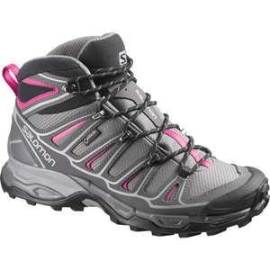 Salomon Women's X Ultra Mid 2 GTX Boots, £57.50(with code) at Wiggle