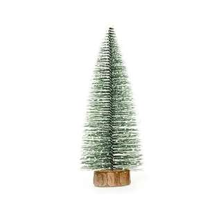 Mini Wooden Christmas Tree Only 55p (with code) @ Rosegal