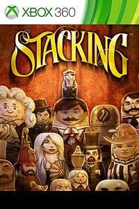 Stacking (Xbox One) £1.49 @ Xbox Live Gold