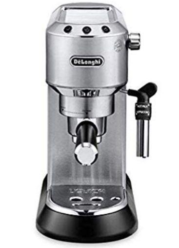 De'Longhi Dedica Style EC685M Traditional Pump Espresso Machine - Silver £119.99 Amazon