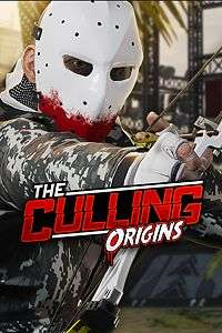 The Culling Xbox One Free @ Microsoft Store