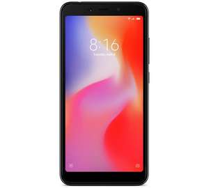 Xiaomi now available at Argos - click and collect and 2 year uk warranty - from £149 for SIM Free Xiaomi Redmi 6