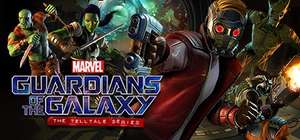 FREE Marvel's Guardians of the Galaxy: PS4 Telltale - Episode 1 (Full Game Trial for PlayStation 4)