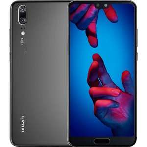 Comparing Current Best Sim Free UK Prices For Huawei SmartPhones - Refurbished/Used vs New (Non China) (All UK)
