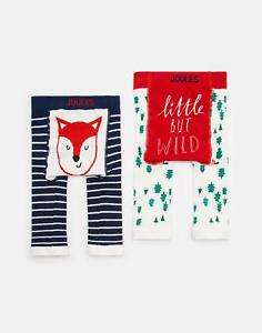 Joules Lively Leggings in FOX was £14.95 now £7.95 delivered @ Joules on eBay