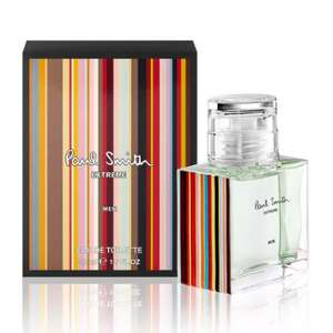 Paul Smith Extreme Men Eau de Toilette, 50 ml £9.19 Prime / £13.68 Non prime (or Free delivery over £20) @ Amazon