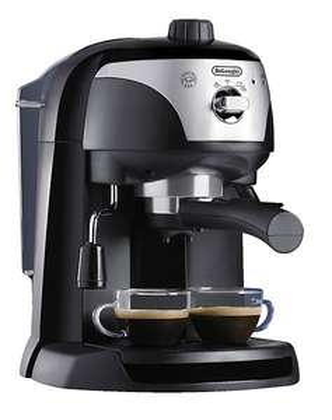 DeLonghi Motivo capuccino and espresso maker £59 in store @ Sainsbury's Grimsby