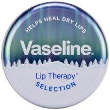 Vaseline Original Selection Lip Tin Gift Set £3 @ Tesco