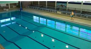 Free access until 1st December (Swimming & Gym) @ Bracknell Leisure Centre