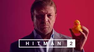 HITMAN 2 prologue free + extra content for owners of HITMAN 1 (Steam, PS4, and XBone)