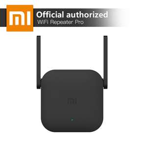 Xiaomi Wifi Repeater Only £9.84 with Free Tracked Delivery @ Aliexpress / Mi Digital Store