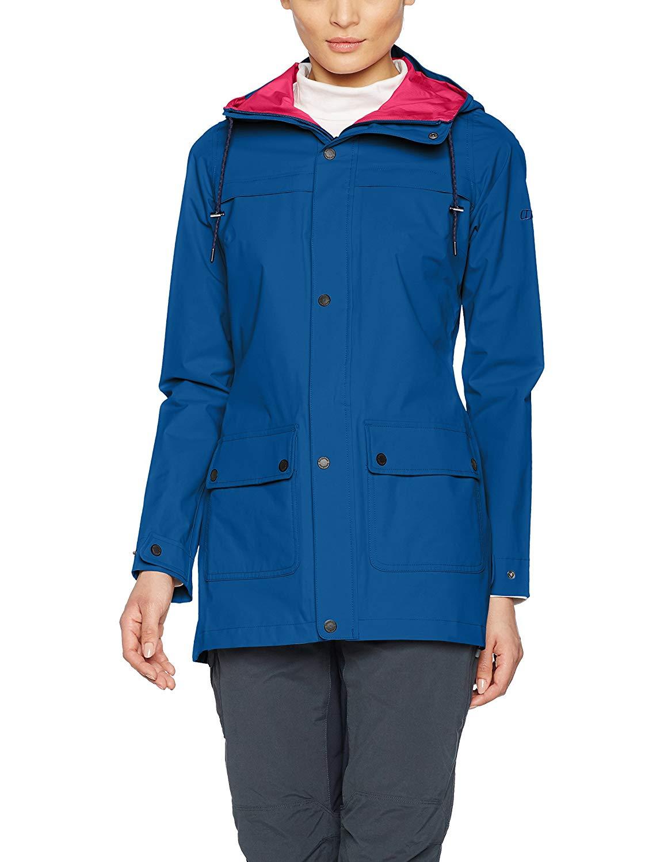 Berghaus Hambledon Women's Waterproof Jacket Blue size 10 - £33.10 @ Amazon (Sold by SEDIVA UK / FBA)