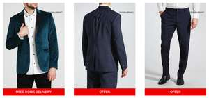 £50 2 PIECE SUITS at MATALAN - instore & online