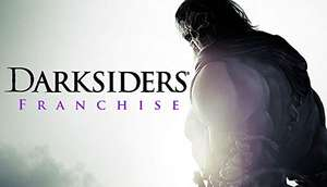 [STEAM] Darksiders Franchise Pack - £4.49 - 'Very Positive' Reviews