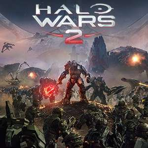 Halo Wars 2 [Xbox One Console Exclusive] / Sold by JustShop365 and Fulfilled by Amazon.co.uk / £9.90 (+£2.99 delivery without Prime)