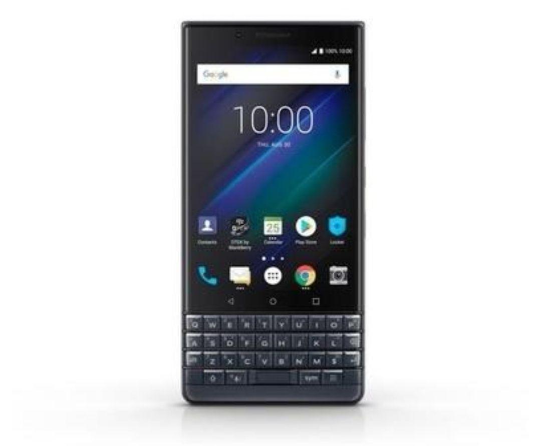"BlackBerry KEY2 LE Slate Grey 4.5"" 32GB 4G Unlocked & SIM Free £339 (£325 With Which Trial) @ Appliances direct"