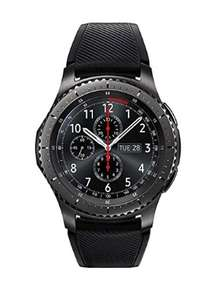 Samsung Gear S3 Frontier - Used Acceptable £141.41 Amazon Warehouse