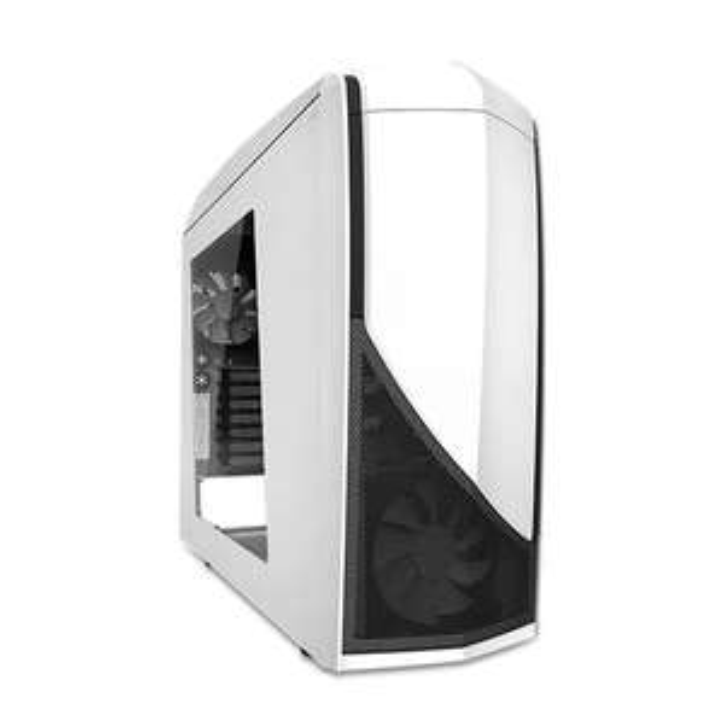 NZXT Phantom 240 Midi Tower Case for CPU - White, £55.47 at Amazon