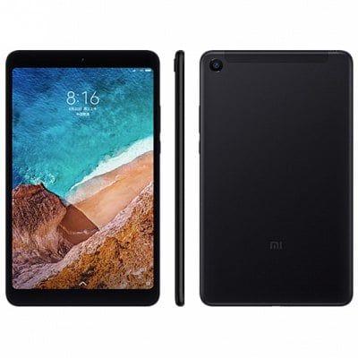 Xiaomi Mi Pad 4 Tablet PC 3GB + 32GB £135.60 @ Gearbest