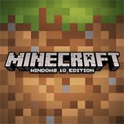 Minecraft Windows 10 Edition 39p (Using Code) @ Gamivo