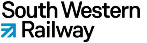 50% off South Western Railway Tickets