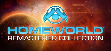 [STEAM] Homeworld Remastered Collection - £5.91 (To add 3% Credit) - 'Very Positive' Reviews (Windows / Mac OS X) @ Worldofcdkeys via Gamivo