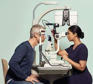 Free eye test Valid until 31 January 2019.@ SpecSavers