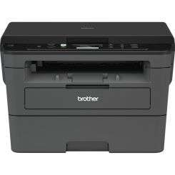 Brother DCP-L2530DW Compact Mono Laser All-in-One Wireless A4 Printer - £95.40 @ Leo Office Supplies