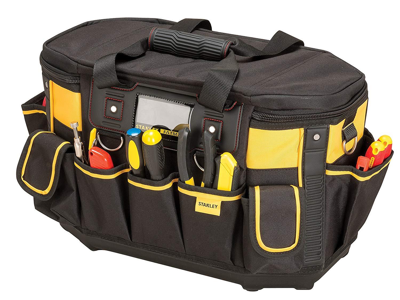 Stanley FMST1-70749 FatMax Round Top Rigid Tool Bag - £36.97 @ Amazon UK