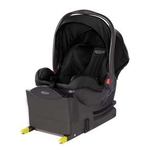 Graco SnugRide i-Size Infant Car Seat including Isofix base (Group 0+) - £129.90 @ Amazon UK