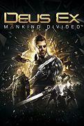 Deus Ex: Mankind Divided  (Xbox One) £3.75 @ Xbox (Season Pass £2.50 / Digital Deluxe Edition £6)