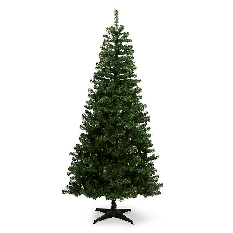 7 ft Christmas Tree £23 B&Q (Free C&C)