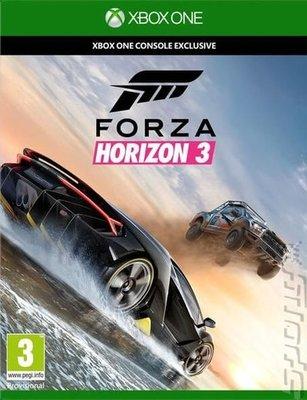 [All Preowned] (Xbox One) Forza Horizon 3 £9.26 / (PS4) Horizon Zero Dawn Complete Edition £18.01 / (PS4) No Man's Sky £8.58 @ Music Magpie