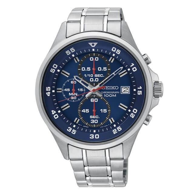 SEIKO NEO Chronograph Sports Men's Watches, £89.99 at H Samuel